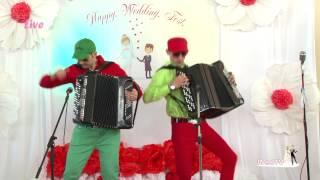 """Дует Баянистов """"Joker Band"""" - 3"""