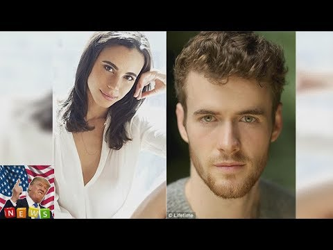 Murray Fraser who has starre Actors who will play Harry and Meghan in Lifetime movie are revealed