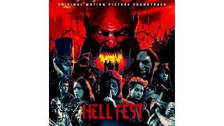 8  Eye Need a Needle   Bear McCreary   Hell Fest Soundtrack