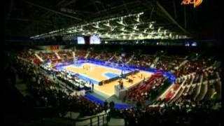 Баскетбол. Беларусь - Россия - 70:53 (23:11, 13:16, 14:8, 20:18)