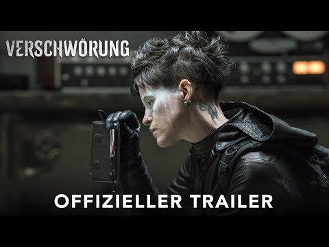 VERSCHWÖRUNG - Teaser Trailer - Ab 22.11.18 im Kino!