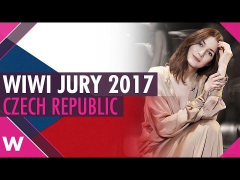 "Eurovision Review 2017: Czech Republic - Martina Bárta - ""My Turn"""