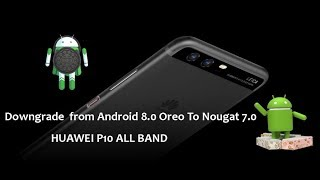 How-to-Downgrade-Huawei-P10-From-Oreo-8 0-to-Nougat-7 0