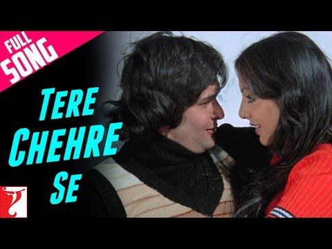 Tere Chehre Se - Full Song | Kabhi Kabhie | Rishi Kapoor | Neetu | Kishore Kumar | Lata Mangeshkar