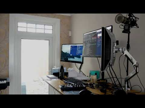 **LIVE NOW**  Dub Techno Blog Show - 14.04.19