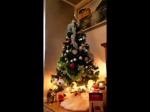 Precious moments , waiting for Christmas ! Relaxing Sounds of Winter Holidays