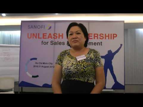 Lâm Trang Hậu - Leadership (21,22/8)