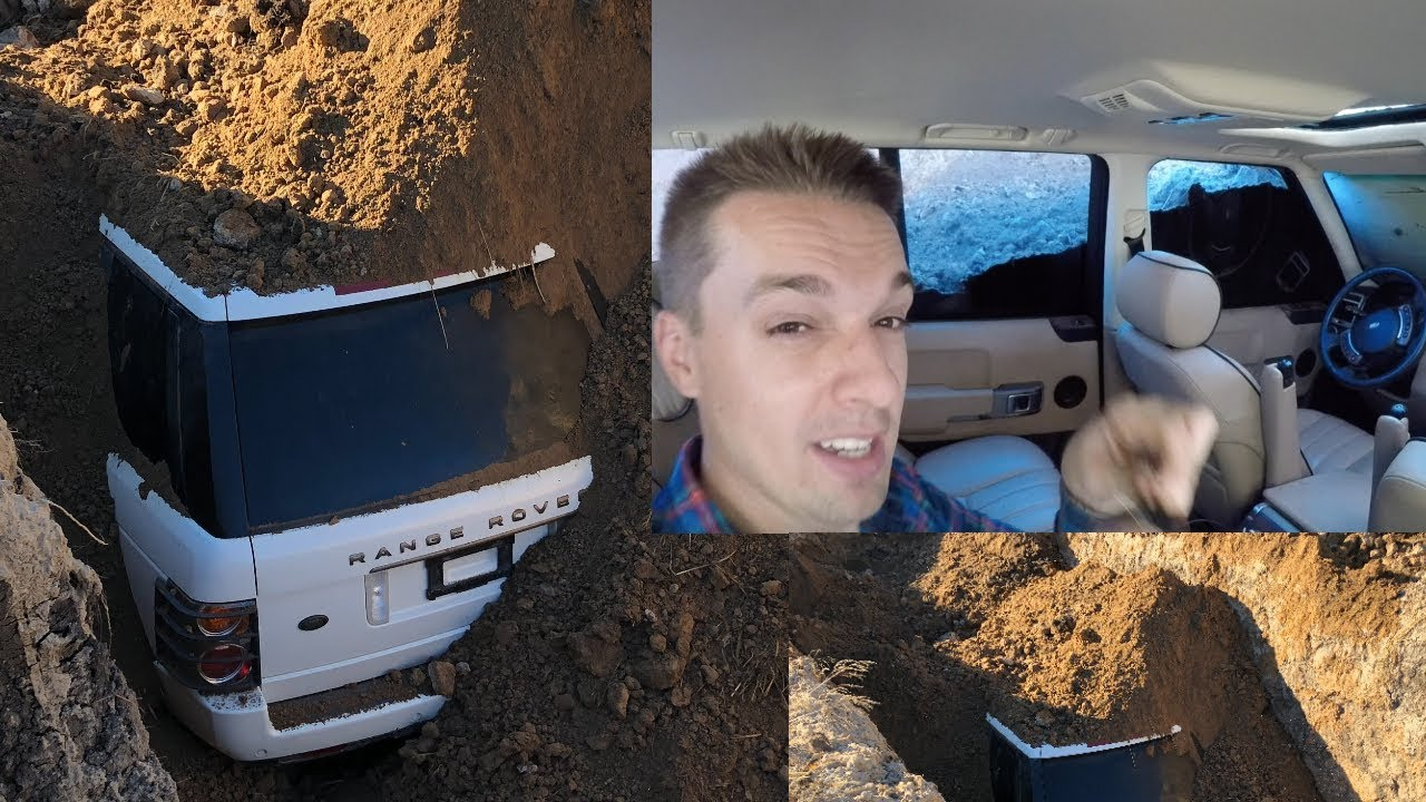 i-buried-my-broken-range-rover-with-me-inside