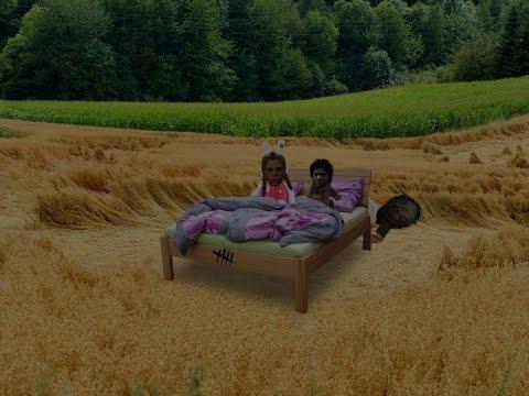 Dead by Daylight - Ein Bett im Kornfeld