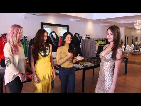 Womans Fashion Trends Tips / Womans Style/ Fashion Week/ Fashion Models