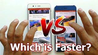 Honor 9 vs. Huawei P10 Plus | MEGA TEST