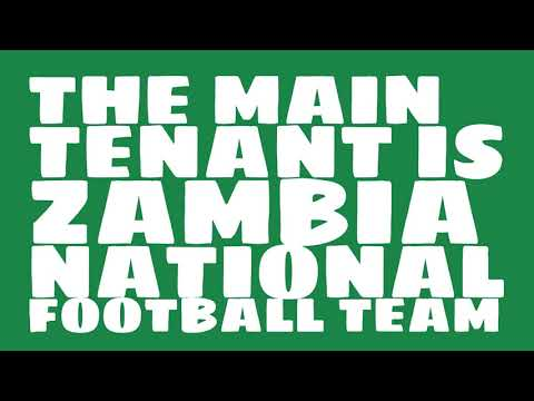 What is the capacity of National Heroes Stadium