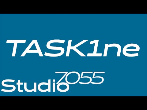 TASK1ne - TJ Combo (LIVE at CapRadio Music)