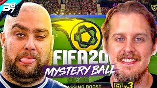 NEW FIFA 20 GAME MODE! MYSTERY BALL! VS ZWEBACK | FIFA 20