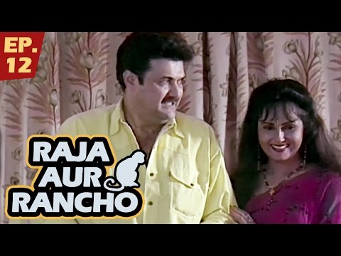 Raja Aur Rancho - Episode 12 | 90