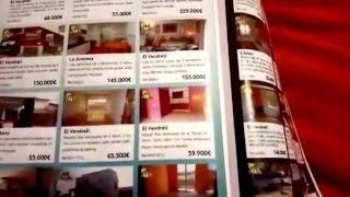 Сколько стоит квартира в Испании? Запись с Периско(, 2015-12-12T19:34:18.000Z)