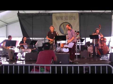 Amir ElSaffar and Two Rivers Newport Jazz Festival 2013 Part I