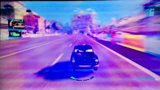 Cars 2 The Video Game | Sheriff-Mission: Fast Friends |