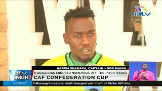 Gor Mahia to host Yanga at Kasarani in CAF confederation cup clash