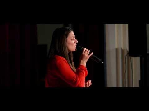 Concert - Luiza Spiridon (Codlea 20 Ianuarie 2018)