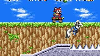 [TAS] SNES Cooly Skunk by Ferret Warlord in 21:16.25