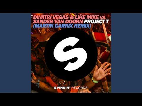 Project T (Martin Garrix Remix)