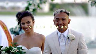 Groom Marries An Angel | Yadira & Justin's Wedding Film Remix | Vista Lago Ballroom | Miami, FL