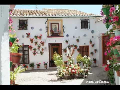 Casa rural la ermita priego de c rdoba for Fotos de fachadas de casas andaluzas
