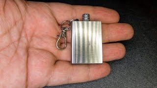 Посылка с TinyDeal: Вечная спичка (кресало)(Известная многим