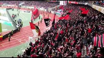 1.FCN - Union Berlin