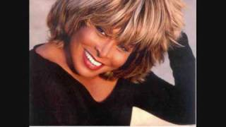 Tina Turner - When The Heartache Is Over (Peter Dafnous mix)