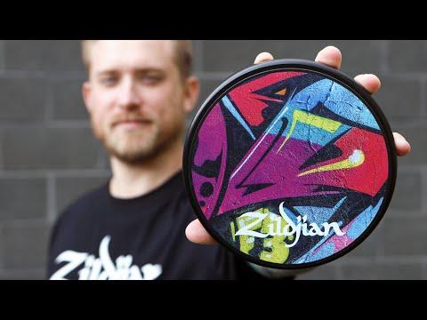Zildjian Practice Pad Promo