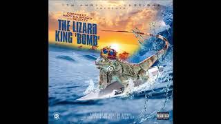 Cocareef x Sedizzy - Lizard King 'Bomb' (Prod. Wavy Da Ghawd)