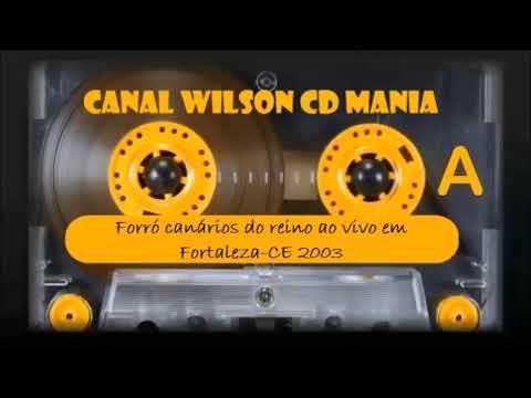 REINO DO BAIXAR 2013 CANARIOS CD