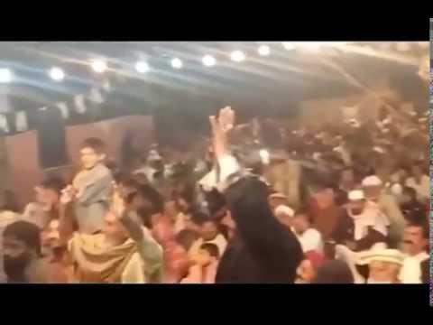 PML-N Dalwal Procession 2015 Shukriya Pakistan Shukriya