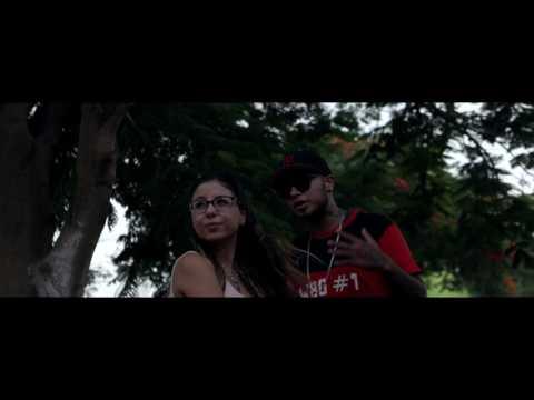 GRISER NSR - NO FUE MI INTENCION 2 (VIDEO OFICIAL)