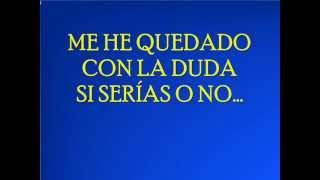 Thalia Con La Duda ft Joan Sebastian