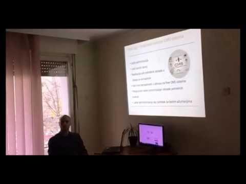 Radionica Uhvati Internet Voz - Web site kao osnova nastupa na internetu