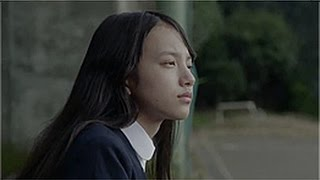 アステラス製薬 CM 清原果耶 「臓器移植をしたきみ」篇 清原果耶 検索動画 14