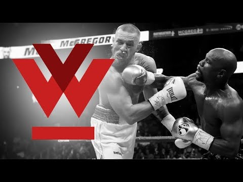 Mayweather vs. McGregor Live Reaction (Wrestleview Live #20)