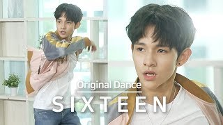 Video [Original Dance] Samuel(사무엘) Sixteen(식스틴) 댄스 직캠 [통통TV] download MP3, 3GP, MP4, WEBM, AVI, FLV Maret 2018