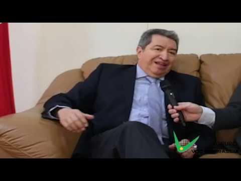 Entrevista com José Ignacio Piña Rojas, embaixador do México no Brasil