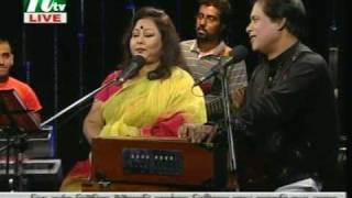 Amar Gaye Joto Dukho - Bari Siddique (Live - Loger version)