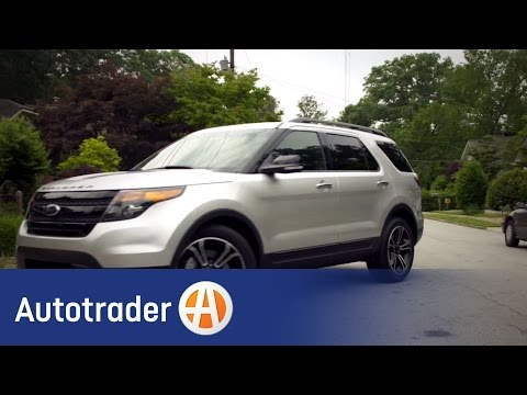 SUV vs Minivan: Moms Know Best | AutoTrader