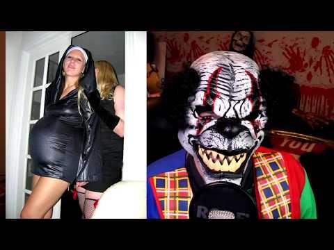 Worlds Worst Halloween Costumes!!