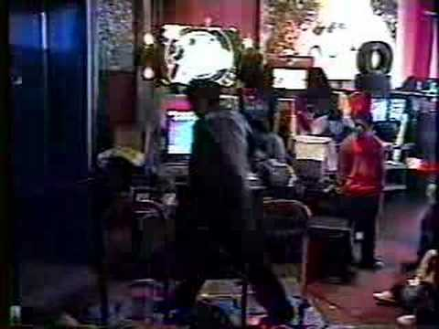 DDR Freestyle: Put Your Faith In Me (performer by Sgt.LTR)