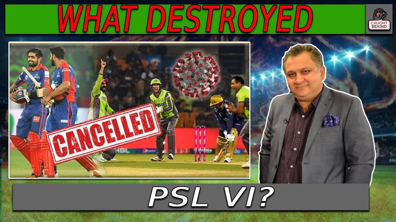 What Destroyed PSL VI? | Caught Behind