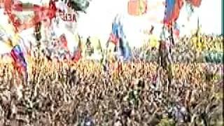 Сплин - Выхода нет (НАШЕствие 2009)