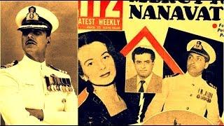 Real Story of 'Rustom' KM Nanavati Case