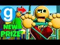 Brand New First Prize Baldi's Basics in Education and Learning Chasing NPCS Gmod Garry's Mod Sandbox
